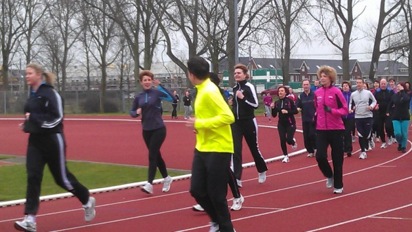 Start to Run najaar 2012 600 x 338