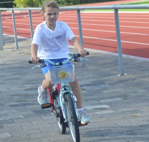 Tweede Pupillen triatlon