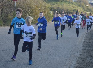 Pupilen foto's Denneman Cross